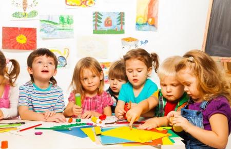 Rekrutacja dzieci do naszego przedszkola na rok szkolny 2021/2022