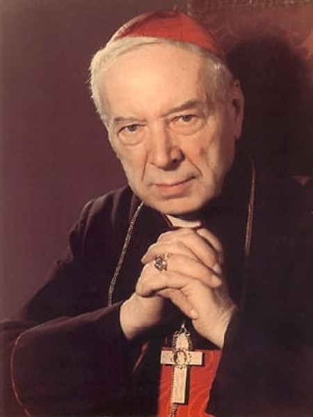 Beatyfikacja Stefana kardynała Wyszyńskiego